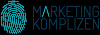 Marketingkomplizen Logo